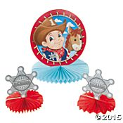 Western Party Decorations, Cowboy Party Decorations, Page 2 of Party Decorations