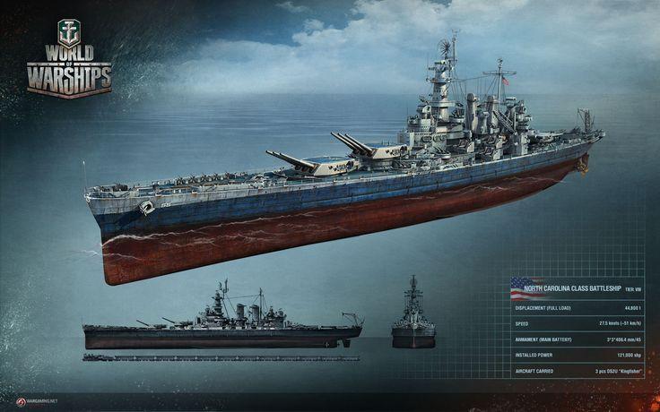 world of warships statki - Szukaj w Google