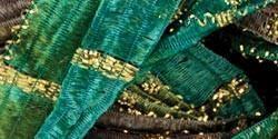 Premier Starry Night Yarn Emerald Greens