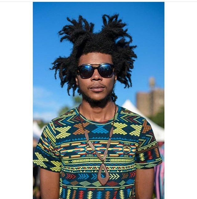 Photo By Whosthefreshest Nyc Afropunk 2015 Men S