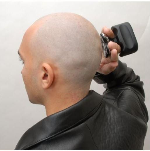 Electric Shavers To Use on Bald Heads