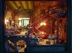 「ミニチュアハウス」の画像検索結果