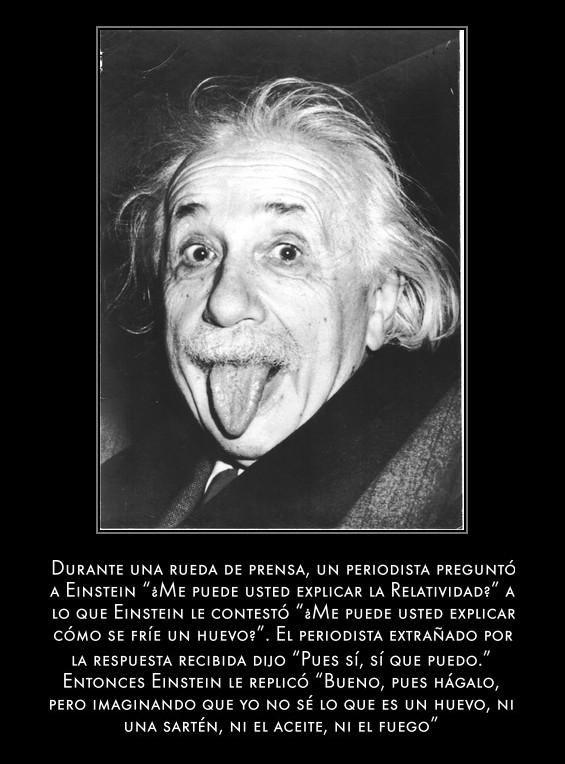 unidad didáctica La teoría de la relatividad. La dilatación del tiempo Los sistemas de referencia. El tiempo absoluto. La velocidad de la luz. Albert Einstein. http://ambientech.org/spa/animation/la-teor%C3%ADa-de-la-relatividad-la-dilataci%C3%B3n-del-tiempo