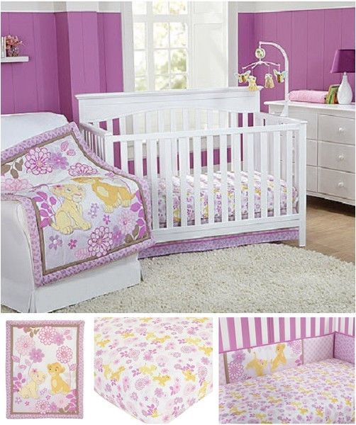 Crib Bedding Sets Without Bumpers