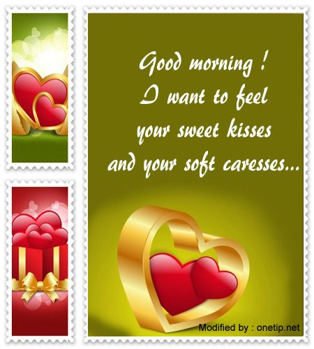 Morning Wishes For Him: 17 Best Ideas About Morning Message For Him On Pinterest