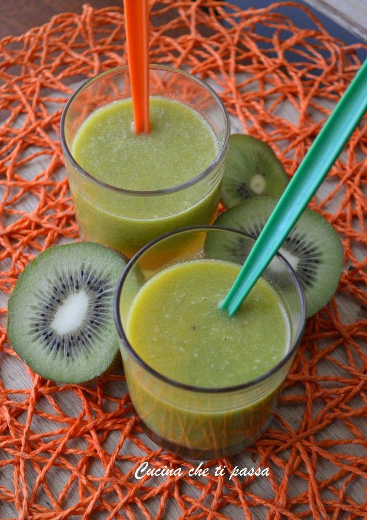 centrifugato arancia e kiwi (1)