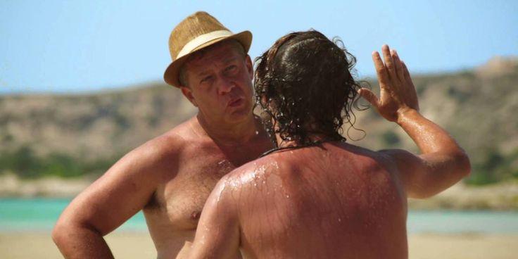 """Crete the island inside you"" – Beach Daydreaming"