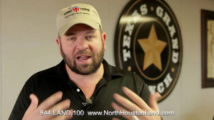 #RealEstate | Michael Berry on What Makes Texas Grand Ranch So Special