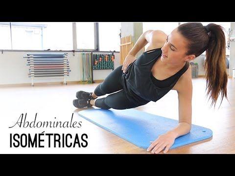 Rutina de abdominales y glúteos 10 Minutos - YouTube