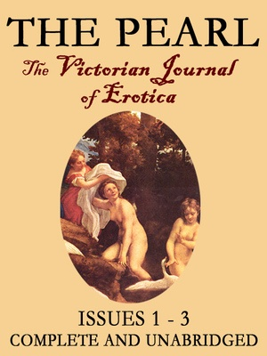 Victorian erotica the pearl free online