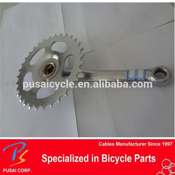 cheap free bmx bike parts/Bicycle cranks for sale