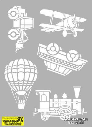 Crianças set 02 (desenho padrão)