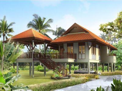 Best 25 Thai House Ideas On Pinterest Jungle House
