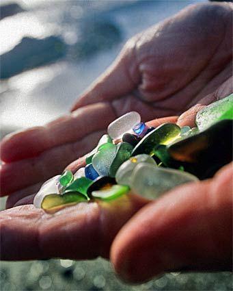 #GlassBeach #FortBragg #NorthernCalifornia #California http://www.smartraveller.it/2013/11/12/glass-beach-fort-bragg-california/
