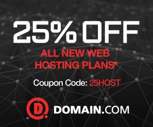 8 best domain coupon code images on pinterest domain hosting domain coupon 20 off when spend 45 latest in august 2016 spend 45 on building your new website and receive 20 off this promotion is good for fandeluxe Choice Image