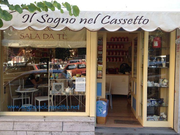 Il Sogno Nel Cassetto, Roma Ristorante Recensioni
