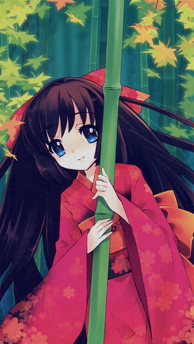 Pin On Anime Art Cute