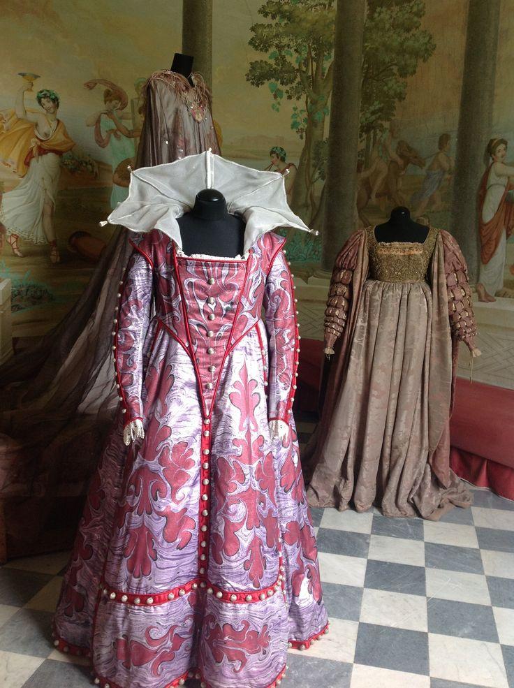 Collezione Villa Roncioni, Fondazione Cerratelli (Pisa)
