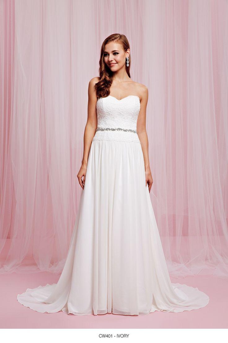 CRUX #Bridal Style CW401