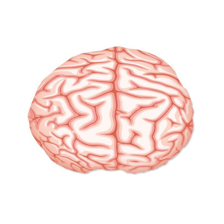 Touca de Banho Cérebro | Fábrica9