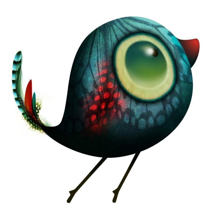 .: Illustrations Art, Art, Birds Pajaros, Bird Illustrations, Bird Art, Beautiful Birds, Drawing, Art Inspirations