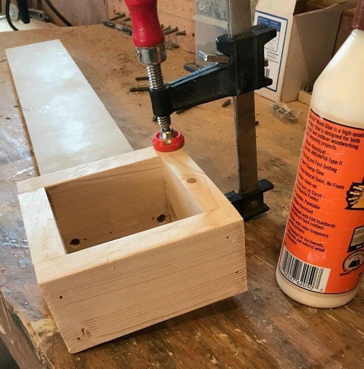 Sink router jig 1200 wide vanity unit