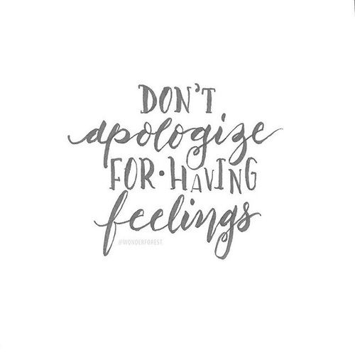 Well actually I don't have any feelings so yeah sorry