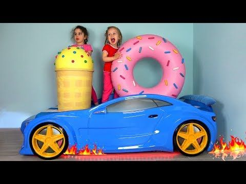 Bad Kid Baby Crying Johny Johny Yes Papa Nursery Rhyme Songs Learn Colors with Fidget Spinner - YouTube