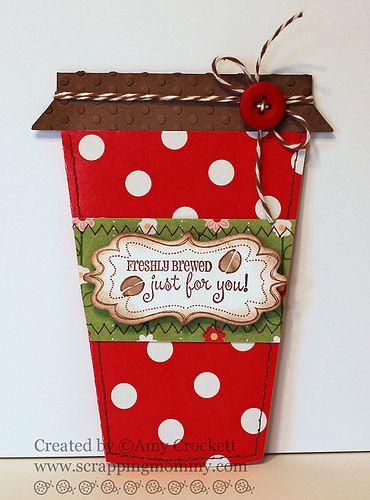 Scrapping Mommy: Guest Designer for Liz at Liz's Paper Loft
