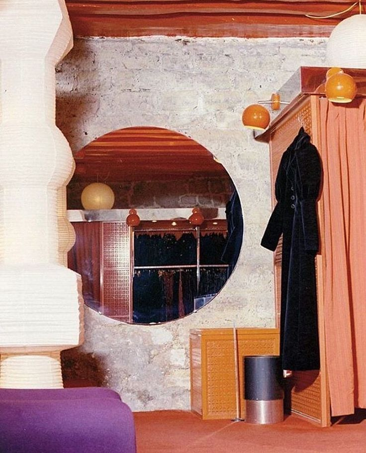 Ver Esta Foto Do Instagram De Studioshamshiri O 567 Curtidas Shop InteriorsVintage