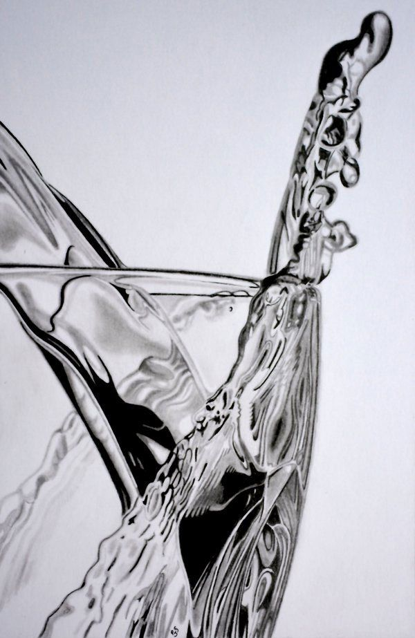 An Artist Drew These With Just A Pencil | Pencil art ...