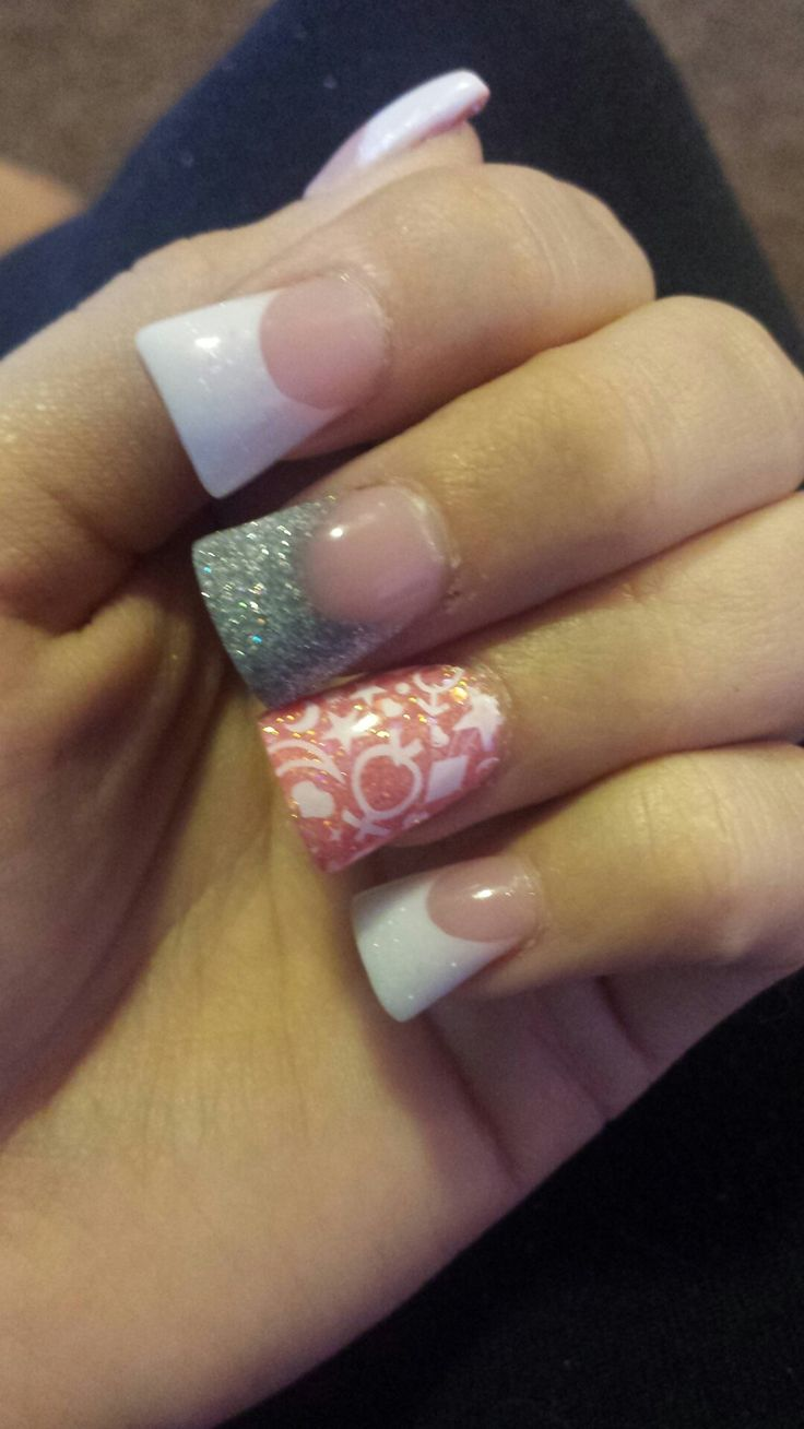 84 Best Acrylic Nails Annielerwill Images On Pinterest Acrylic pertaining to The Most Awesome acrylic nails york designer outlet for your inspiration