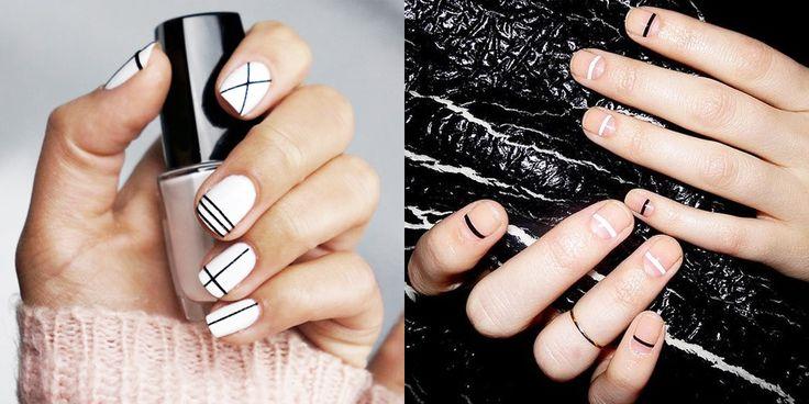 Nagellak trends Herfst Winter 2016