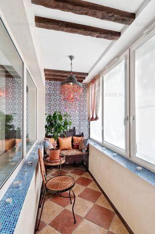 balcony, балкон