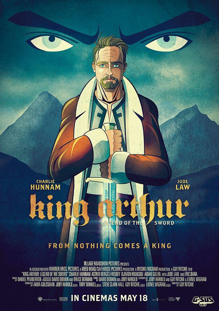 34 εναλλακτικές αφίσες για 34 ταινίες που αγαπήσαμε πολύ | LiFO