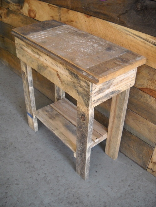 100 best pallets pallets pallets images by patricia for Reclaimed wood furniture portland