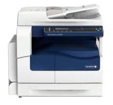 printer Fuji xerox docucentre S2520