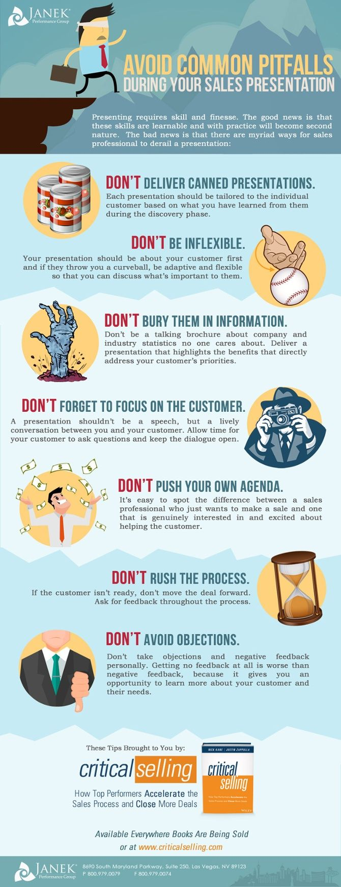 17 best ideas about s presentation marketing 7 deal derailing s presentation pitfalls to avoid infographic