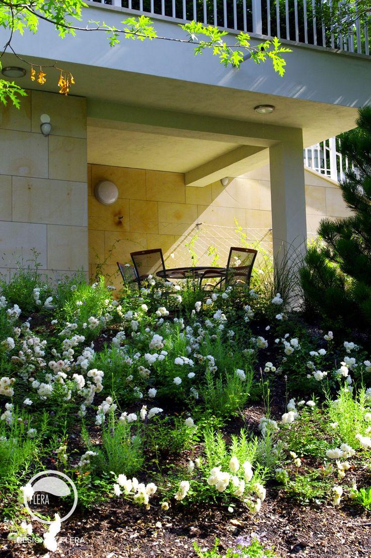 #landcape #architecture #garden #resting #place