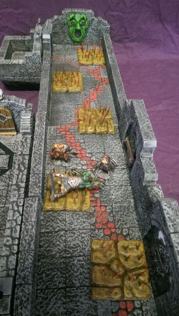 AD&D S1 : Tomb of Horrors.