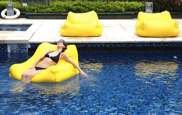 Waterproof Bean Bag Chair