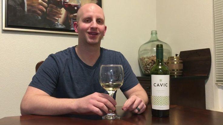 1 Minute Wine Review - Week 1