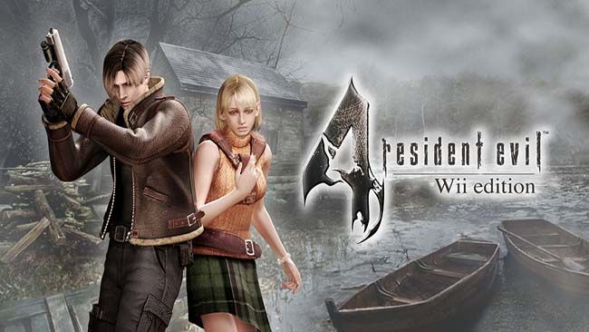 RESIDENT EVIL 4 WII ISO DOWNLOAD (USA) - https://www.ziperto.com/resident-evil-4-wii-iso-download-usa/