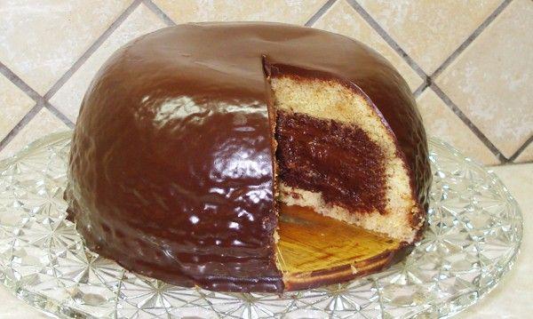 Σοκολατένια βόμβα από την Ευα και το Chefoulis.gr !