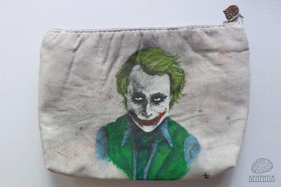 Joker Small Bag, Pouch, Case, Handbag