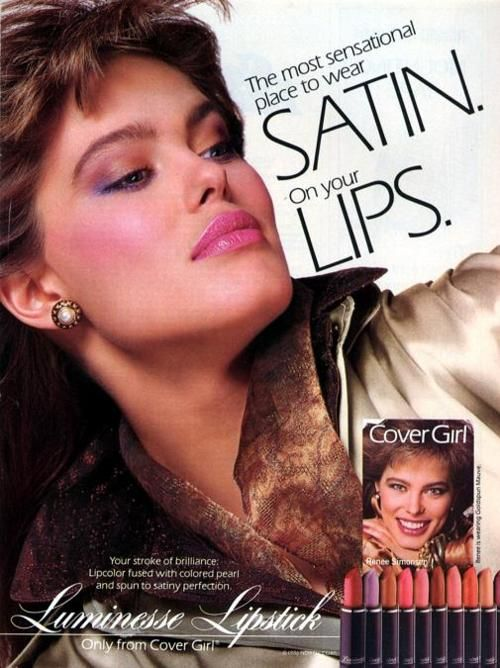175 Best Images About Vintage Makeup And Beauty Ads On