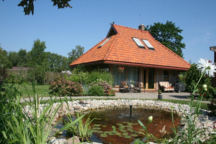 Vacation Home Estere, Cēsis, Latvia - Booking.com