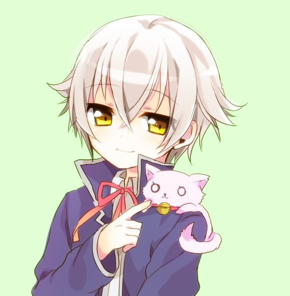 K Anime Characters Neko : Best k project images on pinterest anime guys