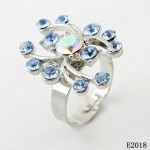 Latest Rings Designs 2013 For Women