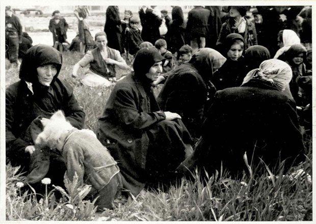 El Álbum de Lili Jacob, fotografías de Auschwitz ~ El Blog del Dolape